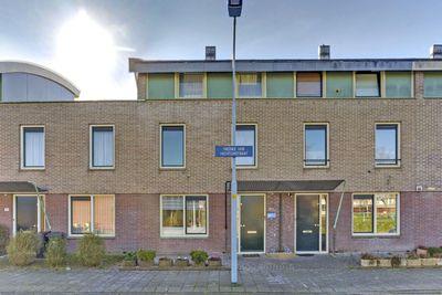 Nienke van Hichtumstraat 89, Hoofddorp