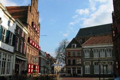 Kerkstraat, Doesburg