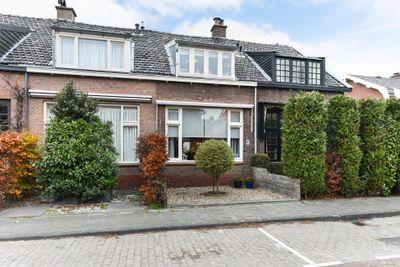 Oostdorperweg 105, Wassenaar