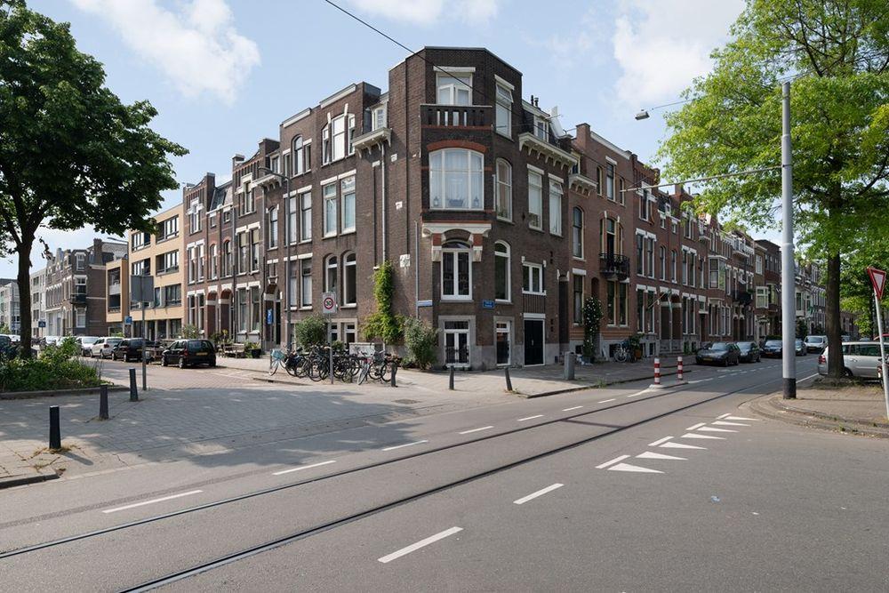 Claes De Vrieselaan 69B, Rotterdam