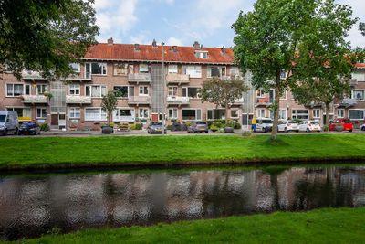 Lepelaarsingel 151-a, Rotterdam