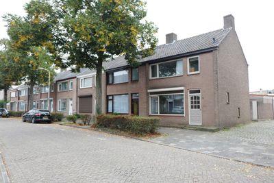 Frans Halslaan 19, Roosendaal