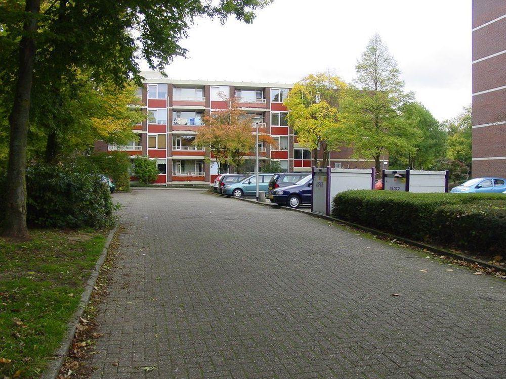 De Tichel, Heerlen