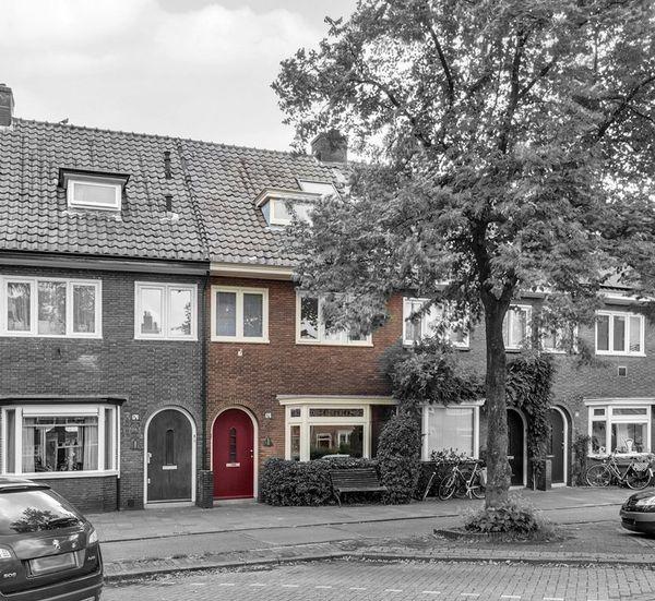 Rijnlaan 178, Utrecht