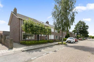 Mosselkreekstraat 13, Sint Philipsland