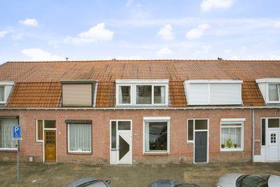 Torenstraat 25, Dongen