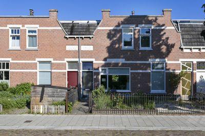 van Peltlaan 24, Nijmegen