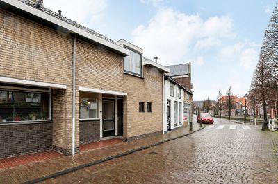 'S-Herenstraat 10, Maasland