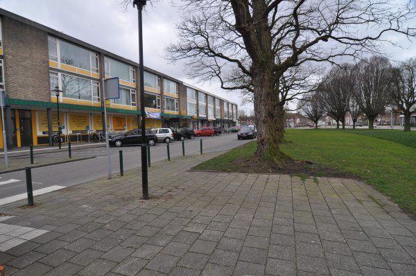 Manhuisveld, Breda