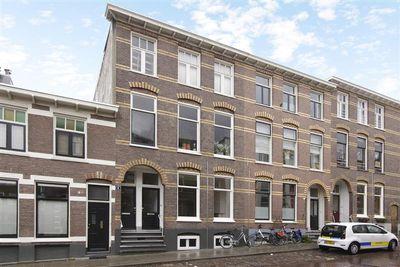 Van Dortmondtstraat 6, Arnhem