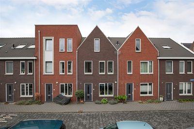 Kerrieweg 8, Utrecht