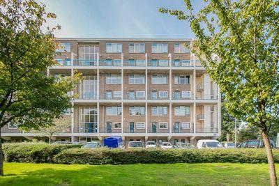 Meppelweg 481, Den Haag