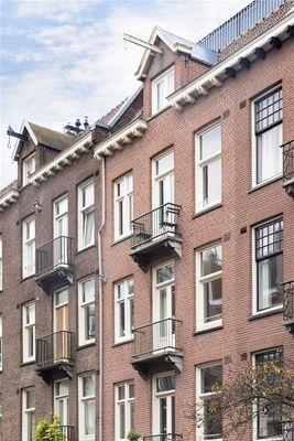 Eerste Helmersstraat 248II, Amsterdam