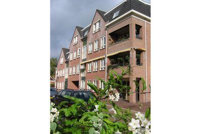 Westwal, Ootmarsum