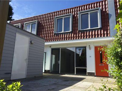 Kattewacht 14, Dirksland