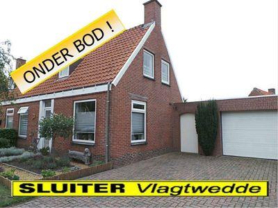 Meidoornweg 25, Vriescheloo