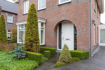 Pater De Koningstraat, Veghel