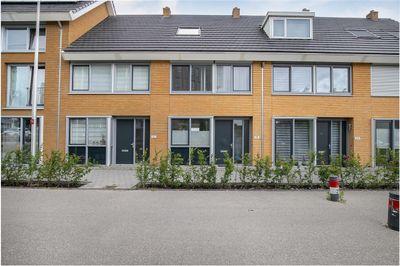 Hermelijnvlinderdijk 131, Utrecht