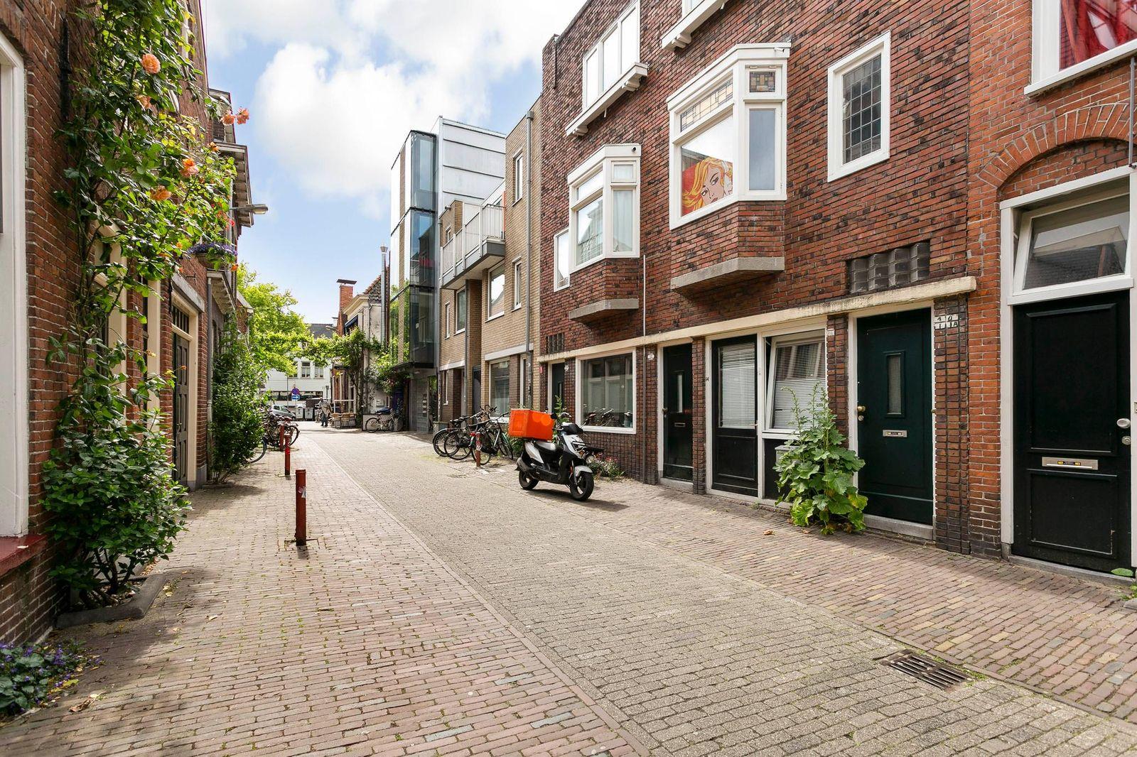 Tuinstraat 14-a, Groningen