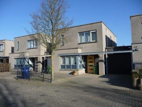 Picassoweg, Almere