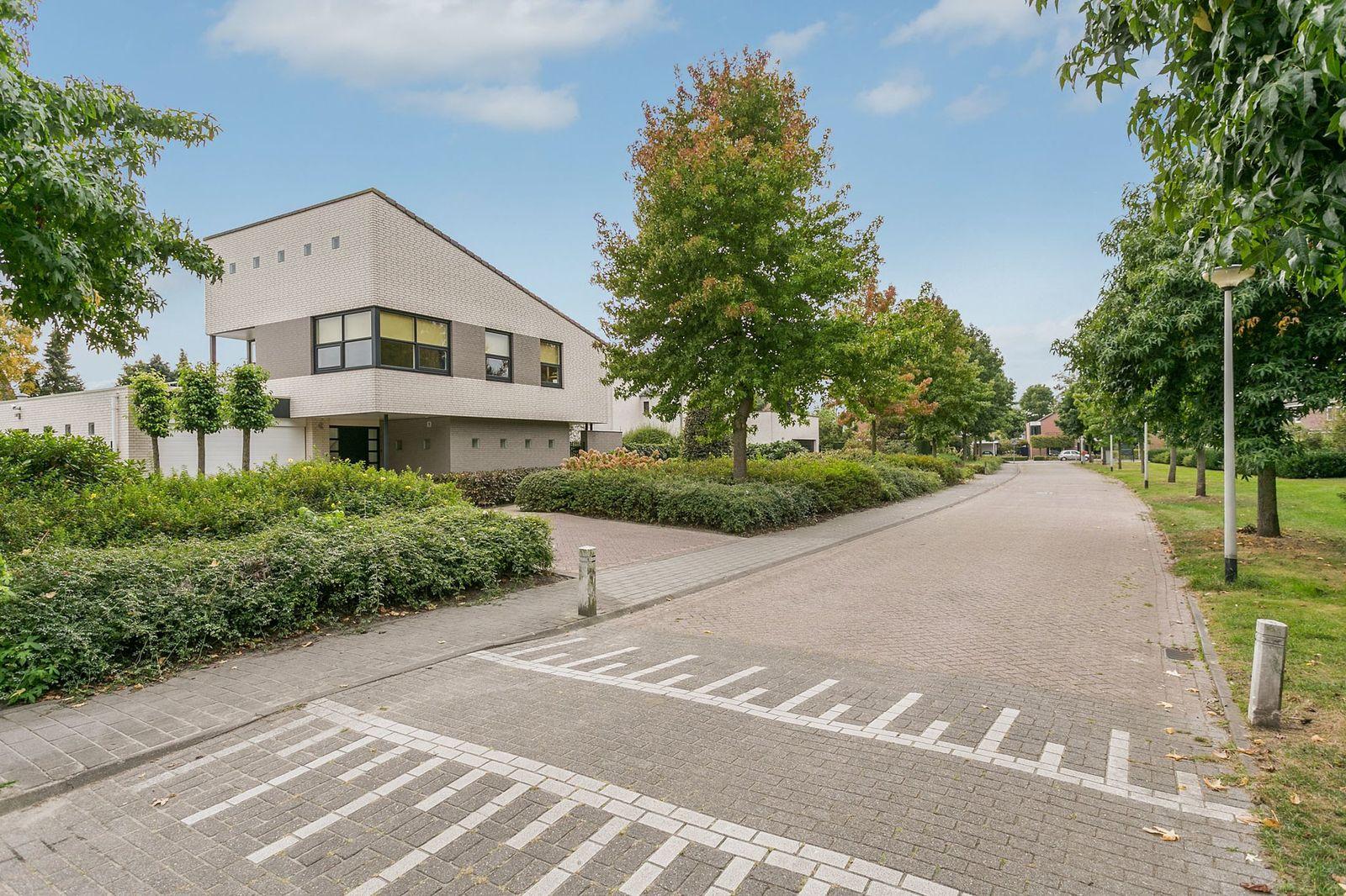 Jagersberg 3, Roosendaal