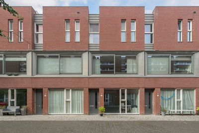 Lien Gisolfstraat 14, Haarlem