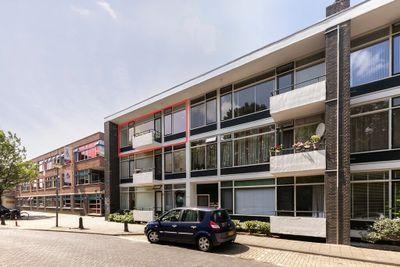 Buys Ballotsingel 102 C, Schiedam