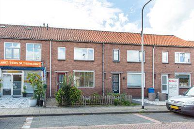 Ruisdaelstraat 29, Alphen aan den Rijn