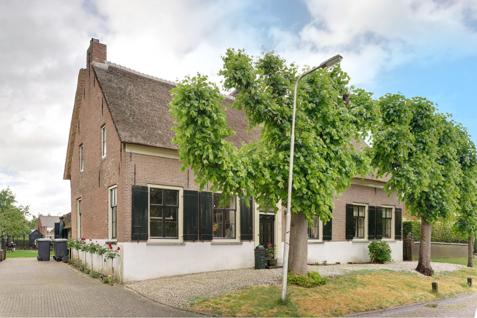 Middenstraat 28, Beesd