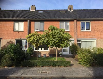 Prinses Beatrixstraat 14, Zwolle