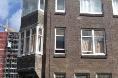 Zaanstraat, Den Haag