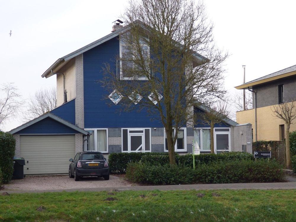 Koevordermeerstraat 2, Lemmer