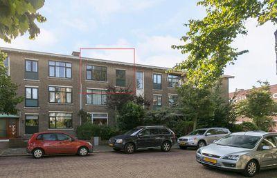 Lubeckstraat 154, 's-gravenhage