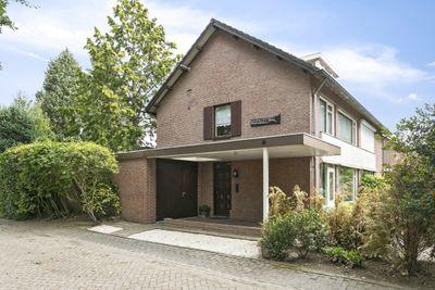 Bevernelstraat 1, Nuenen