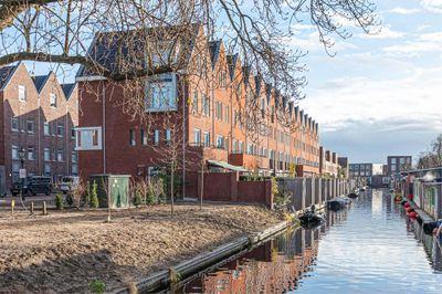 Wolfpad 2, Alkmaar