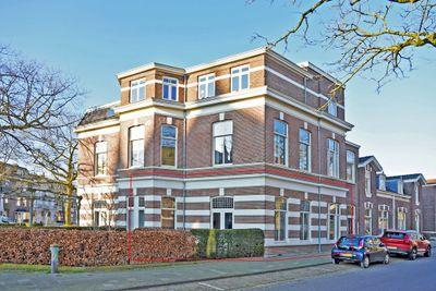 Mr. Franckenstraat 31-A, Nijmegen