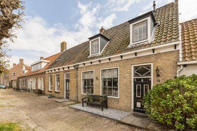 Dorpsstraat 43, Wemeldinge