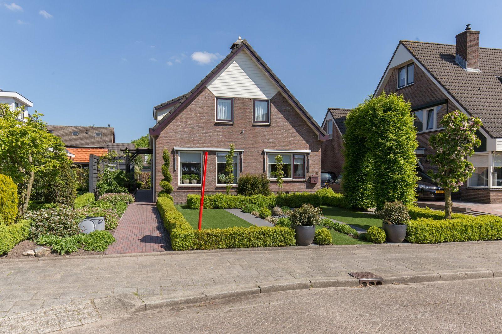 Rehobothstraat 42, Kootwijkerbroek
