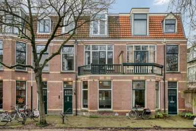 Stadhouderslaan 32, Leiden
