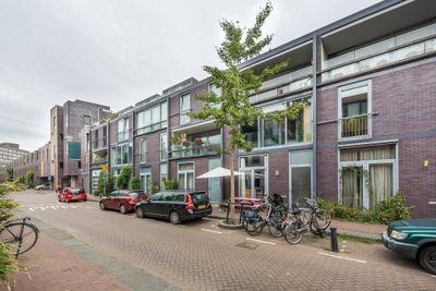 Scheepstimmermanstraat 49, Amsterdam