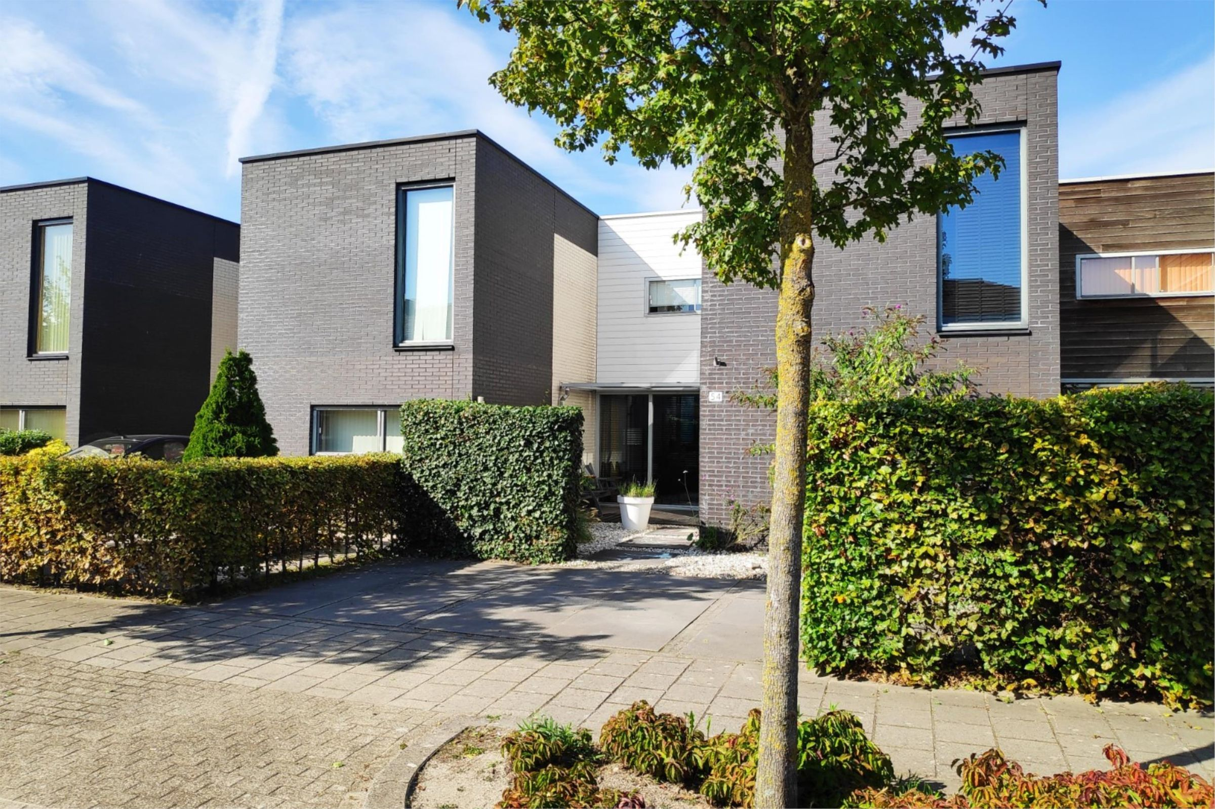 Hans Lodeizenstraat 54, Almere