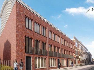 Lange Lombardstraat, Den Haag