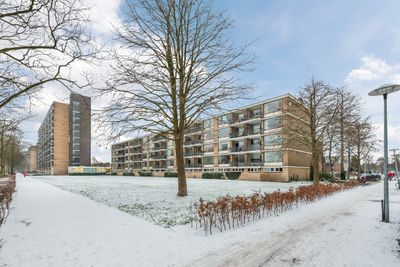 Livingstonelaan 420, Utrecht