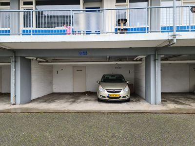 Cornelis Heinricksestraat | Parkeerplaats I 0-ong, Rotterdam