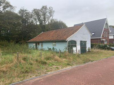 Goudsbergen 0ong, Castricum