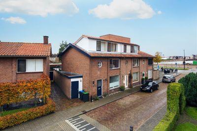 Ir. De Blocq Van Kuffelerstraat 6, Harderwijk