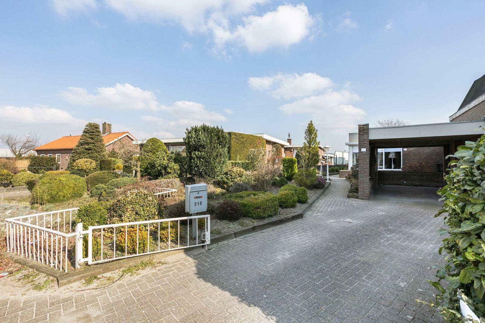 Gastelseweg 210, Roosendaal