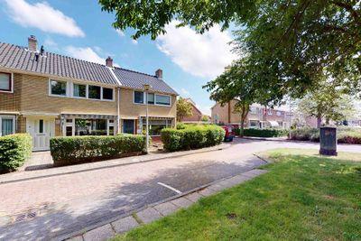Oostertuinen 47, Beverwijk