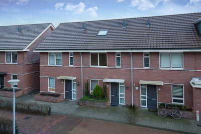 Simon Vestdijkstraat 16, Harderwijk