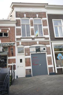 Van Coothplein, Breda